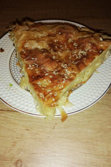 phyllo dough recipe easy