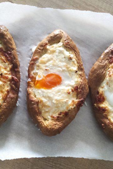 khachapuri recipe