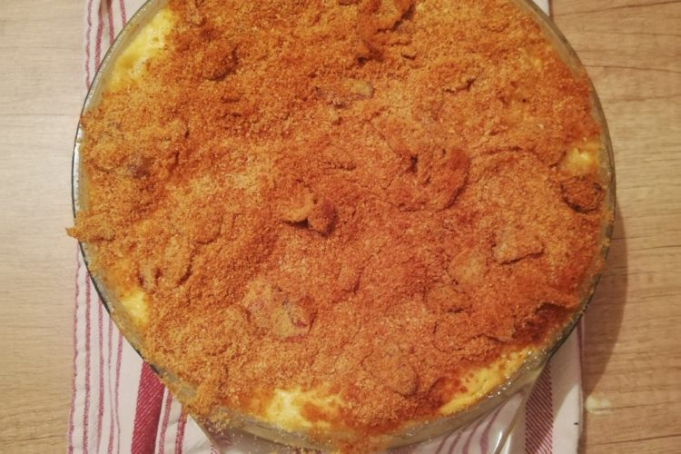 mac n cheese recipe