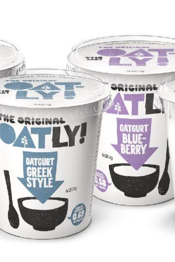 oat yogurt