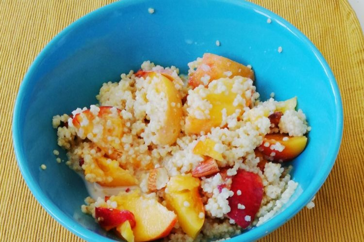 quinoa bowl recipe